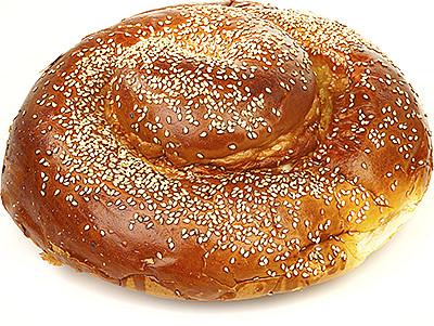Cake-Like Challah