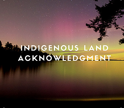 Land Acknowledgement Ceremony