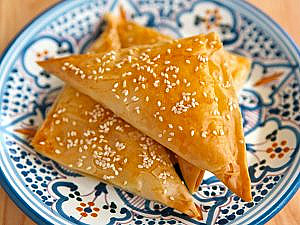 Mizrahi and Sephardic Rosh Hashanah Recipes from JIMENA